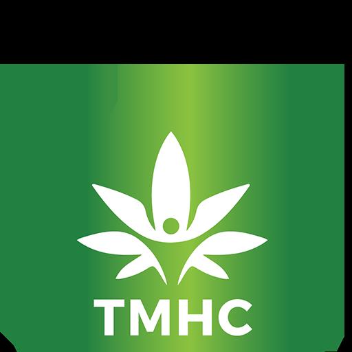 Take Me Home Cannabis Logo